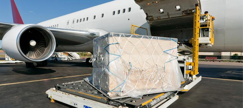 Source. Logistics & Freight Services
